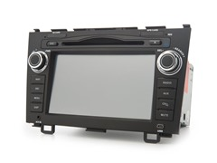 Honda CRV 2007-10 Direct Fit Multimedia+Navi