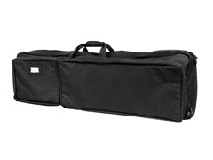 VISM Double Rifle Case - Black