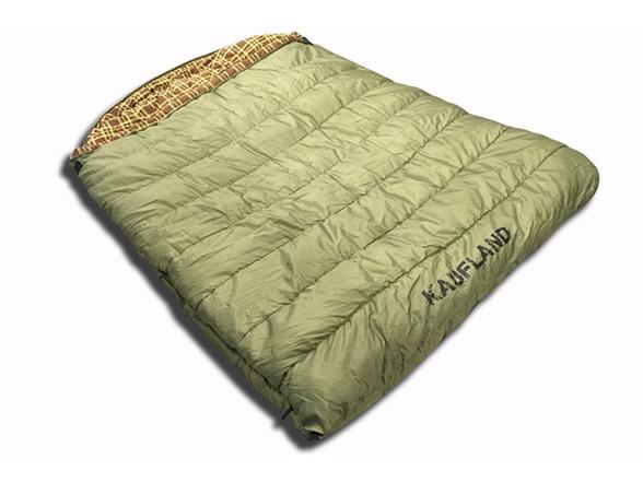 Kaufland 2 Person 0 Sleeping Bag
