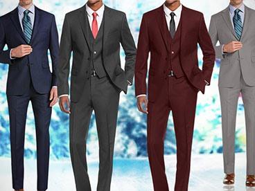 Uomo Suits