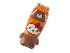 Raccoon 8GB USB Flash Drive