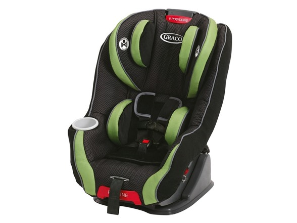 Graco My Size 65 Car Seat Everest