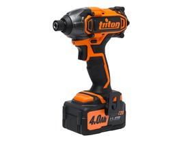 Triton 20V Compact Impact Driver