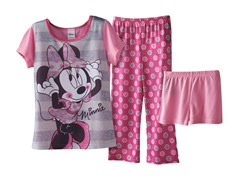 Blushing Minnie Mouse 3-Piece Set (4-10)