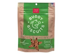 Original Soft & Chewy Buddy Biscuits - 6oz