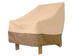 Chair Cover, 27 by 32.5 by 25 by 34-Inch