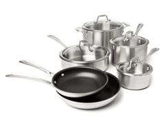 Regal Ware 10-Piece Cookware Set