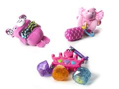 Infantino Pink Bundle