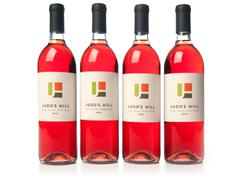 Judd's Hill Napa Valley Rosé