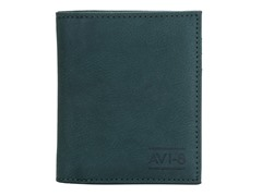 AVI-8 Wallet, Green