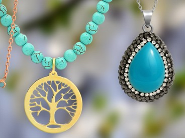 Colors of Easter Jewelry