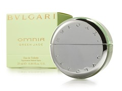 Bvlgari Omnia Green Jade for Women 0.84 oz EDT
