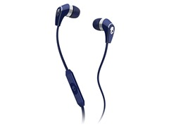 Skullcandy 50/50 Earbuds w/ In-line Mic & Control