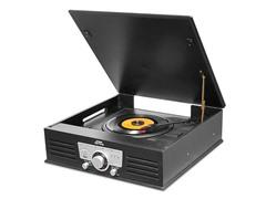 Bluetooth Classic Vintage Style Turntable