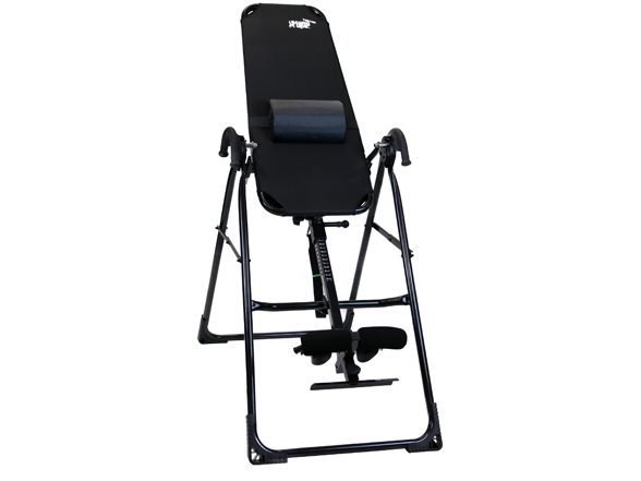 teeter inversion table instructional video