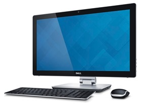 "Dell Inspiron One 23"" Touch AIO Desktop"