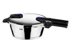 Fissler 4.8-Quart Pressure Cooker