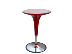 Nu Table Red