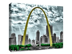 St. Louis (2 Sizes)
