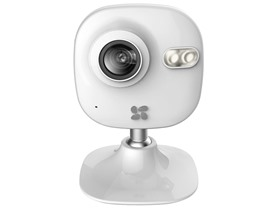 EZVIZ Mini Wi-Fi In-Home HD Security Camera