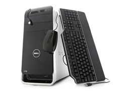 Quad-Core i7 Desktop w/ Blu-ray & SSD