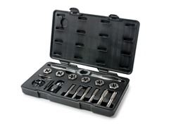 GearWrench 17-Piece Ratcheting Tap & Die