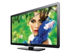 "Philips 40"" 1080p LED HDTV with NetTV"