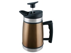 Table Top French Press - 20oz - Mocha