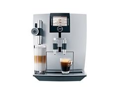 Jura Impressa One Touch Automatic Coffee Center