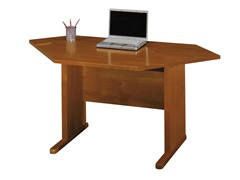 Bush Bainbridge Cottage Corner Desk