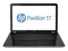 """17.3"""" AMD Quad-Core TouchSmart Laptop"""