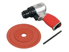 5-Inch High Speed Sander