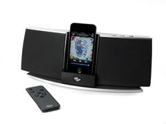 iGroove SXT iPod Speaker System