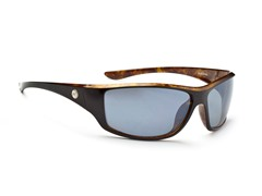 Redcloud Polarized - Smoke/Black
