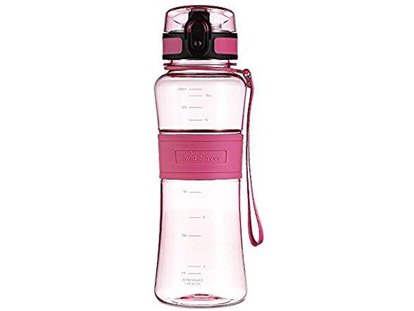 Swig Savvy Bottles 18 oz Triton Water… WT157779A