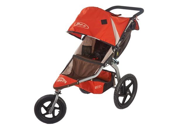 Orange  sc 1 st  Woot & BOB Revolution Stroller - Orange