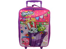 Shopkins 16'' Pilot Rolling Case