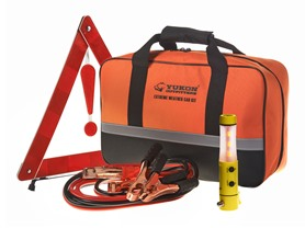 Yukon Outfitters Extreme Weather Car Kit