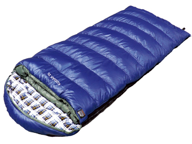 Kodiak 20 Degree Sleeping Bag