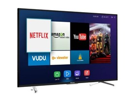 "Hisense 50"" 4K Full Web Smart TV"