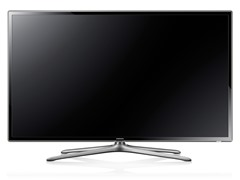 "Samsung 60"" 1080p LED Smart TV w/ Wi-Fi"