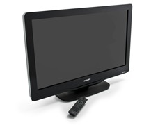 "Philips 32"" 720p LCD HDTV"