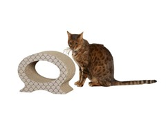 Cool Cat Scratcher - Small
