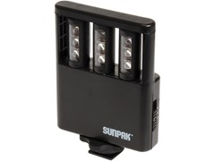 Sunpak 9 LED Video Light