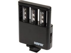 Sunpak 9 LED Video Light