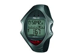 RS400 Endurance Sports Watch