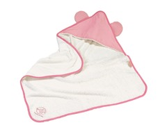Beal Lolla Rossa Baby Bath Towel