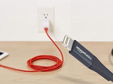 AmazonBasics Lightning Cable Liquidation