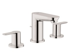 Grohe Widespread Lavatory Faucet, Chrome