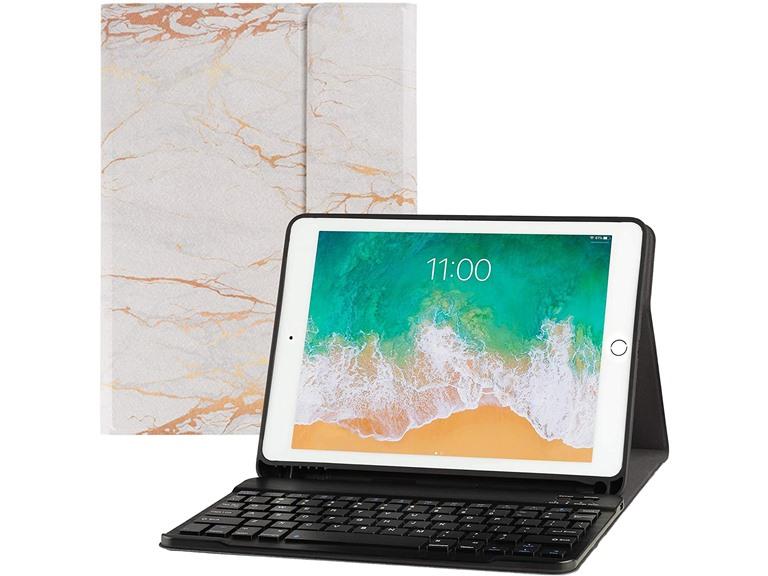 iPad Detachable Bluetooth Keyboard/Case